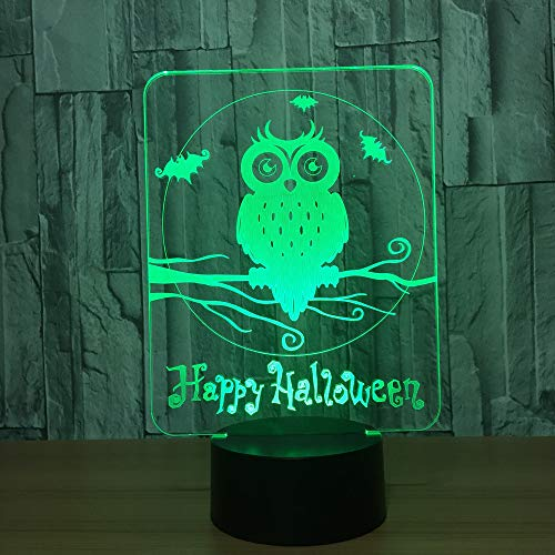 Led Lamps Lights & Lighting Impartial Creative 3d Earth Globe Led Visual Colorful Night Light Illusion Table Baby Sleeping Night Lamp Child Kid Holiday Christmas Gift Without Return