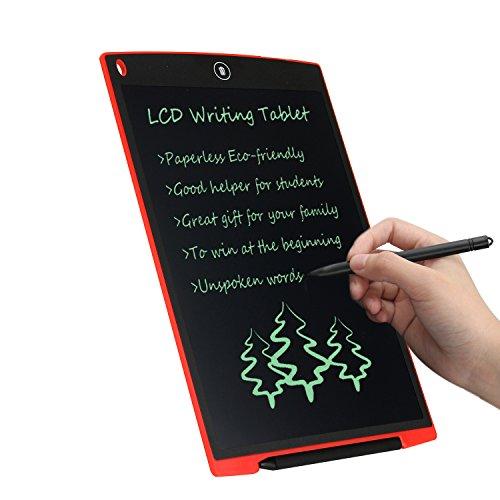 Tableta Escritura LCD 12 Inch Tablero Mensaje & Dibujo