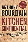 Kitchen Confidential: Insider's Edition. par Bourdain