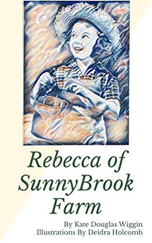 rebecca-of-sunnybrook-farm-illustrated-english-edition