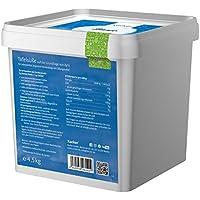 Xucker Basic 4,5kg kalorienreduzierte natürliche Zuckeralternative - Xylit aus Frankreich - vegan, glutenfrei, nachhaltig und zahnfreundlich