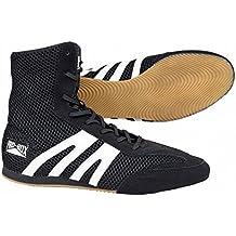 Caja de Pro Junior niños botas de boxeo