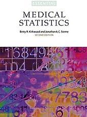 Essential Medical Statistics (Essentials)