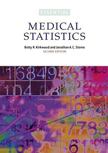 Essential Medical Statistics 2E (Essentials)