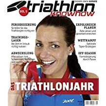 triathlon knowhow: Das Triathlonjahr