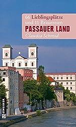 Passauer Land (Lieblingsplätze im GMEINER-Verlag)