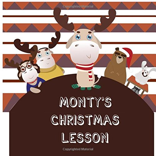 montys christmas lesson volume 1 christmas bookdie hard christmas bookchristmas coloring booksnightmare before christmas book
