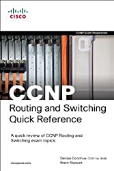 CCNP Routing and Switching Quick Reference by Brent Stewart (2010-07-31)