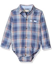 Zippy ZNB15_410_2, Camisa Body Para Bebé