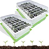 Probache - kit de Germination 40 Godets lot X2