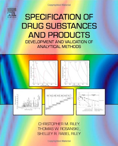specification-of-drug-substances-and-products-development-and-validation-of-analytical-methods