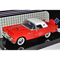 Ford Thunderbird 1956 rot 1:24 Motor Max Modellauto 73312