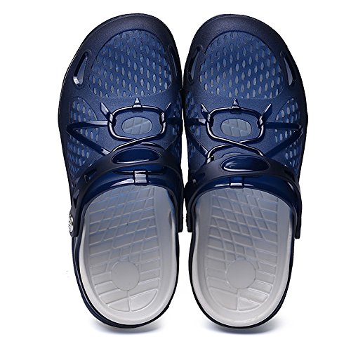 114597694 Sandalias y Chanclas Mujer Zapatos de Moda Casual con Orejeras Suaves  Antideslizantes.