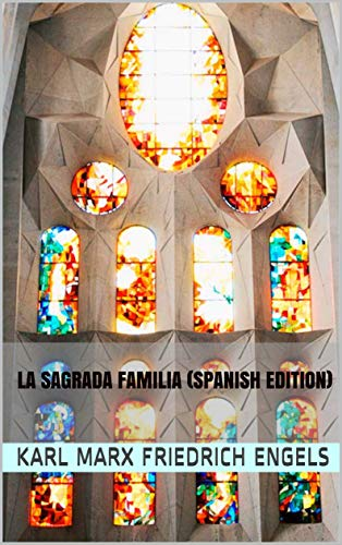 La sagrada familia (Spanish  Edition)