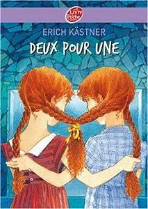 """Afficher """"Deux pour une"""""""