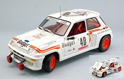 universal-hobbies-uh4543-renault-5-turbo-n40-tdc-1984-thomasse-gorregues-118