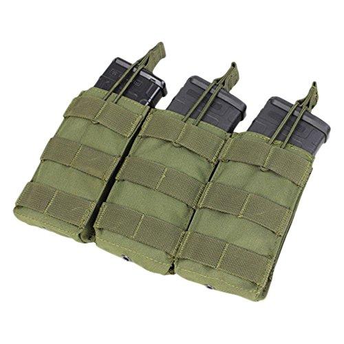 Condor Magazintasche dreifach für M4/M16-Magazine oliv