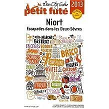 Niort : Escapades dans les Deux-Sèvres