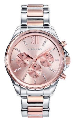 6883b492781c Viceroy 40930-73 - Reloj Cuarzo para Mujer