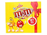 #5: M&M's Valentine's Day Chocolate Gift Pack, 135g
