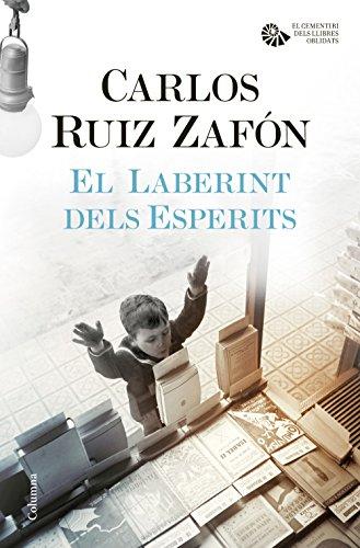 El Laberinto De Los Esp Ritus
