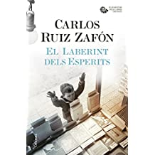 El Laberint dels Esperits (Catalan Edition)