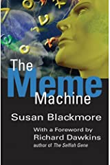The Meme Machine (Popular Science) Kindle Edition