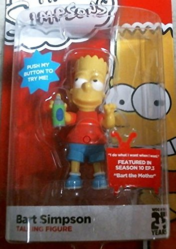 "Talking Bart - 30cm 12"""