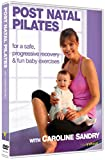 Post Natal Pilates with Caroline Sandry