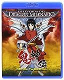 La leyenda del dragón milenario [Blu-ray]