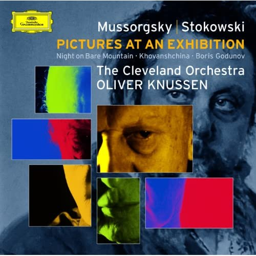 Mussorgsky: Boris Godounov - Symphonic Synthesis by Leopold Stokowski - 3. Monks chanting in the Monastery of Choudov