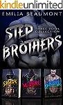 STEPBROTHERS (3 Book Stepbrother Roma...