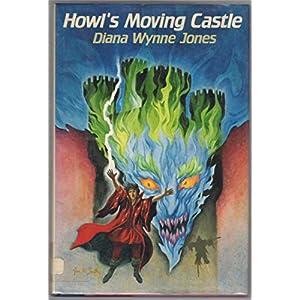 Moving castle pdf howls