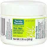 Thursday Plantation Tea Tree Ointment with Vitamin E 50g by Thursday Plantation