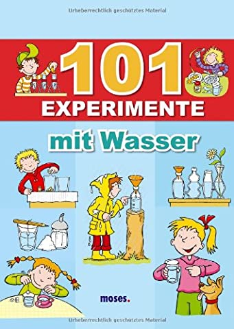 101 Experimente mit