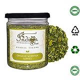 The Indian Chai - Organic Moringa Leaves 50g Boosts Immunity, Aids Digestion, Balances Sugar Levels