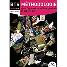 Méthodologie pour l'épreuve de culture générale et expression BTS