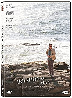 The Irrational Man (Region 2)