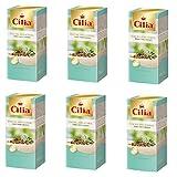 Melitta Cilia Tee Fenchel Anis Kümmel 6 Packungen je 25 x 2g Teebeutel