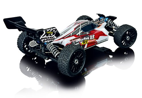 RC Buggy kaufen Buggy Bild 1: Carson 500409016 - 1:8 X8EB Specter Brushless-Buggy BL 6S Waterpro RTR, 2.4 GHz*