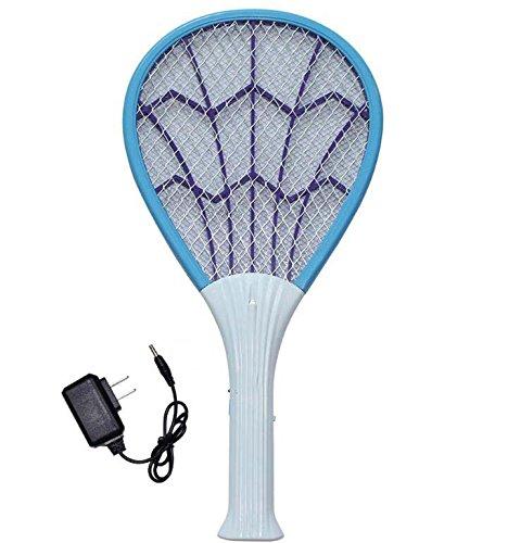 Batería Recargable de LED electrónicos de Mosquito de atrapasueños grandes de antimosquitos matamoscas...