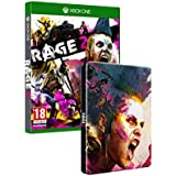 Rage 2 + Steel Book Exclusif