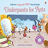 Underpants for Ants (Listen and Learn Stories)