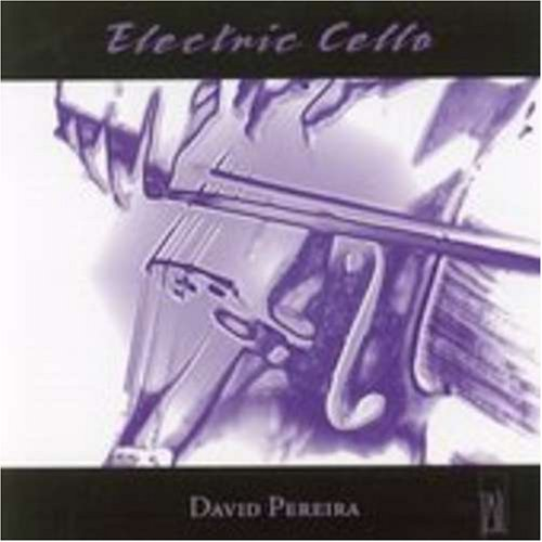 Electric Cello - Ast Computer