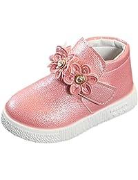 3986435ec5f Boomboom Baby Shoes Newborn Baby Girls Boys  Premium Soft Sole Infant  Prewalker Toddler Sneaker