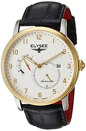 Elysee montre homme Classic Priamos automatique 77016