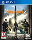 Tom Clancy's The Division 2 - Bonus uncut Edition - PS4