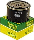 Mann Filter W 75/3 Filtro de Aceite