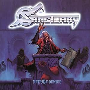 Refuge Denied [Vinyl LP]
