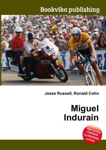 Miguel Indurain